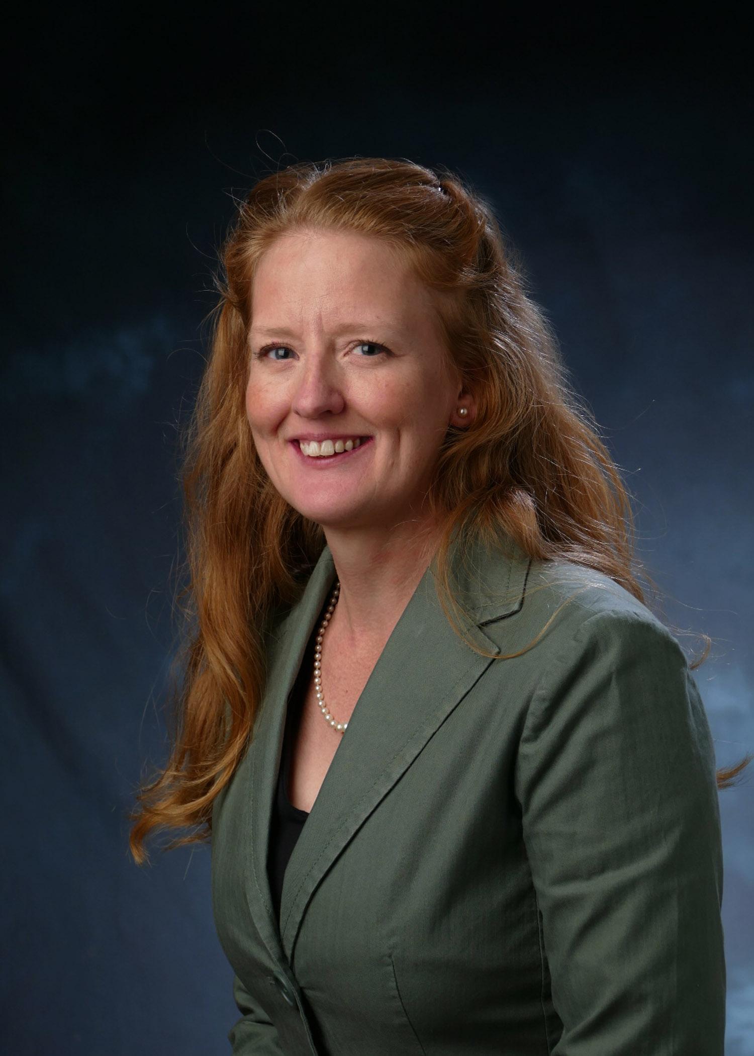 Monica_Hall1.JPG (Photo by Glenn Asakawa/University of Colorado)